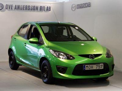 gebraucht Mazda 2 5d 1.6 Diesel Advance