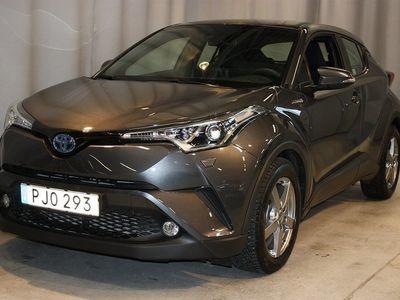 usata Toyota C-HR 1.8 Hybrid Active