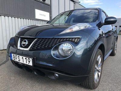 begagnad Nissan Juke 1.6 (117hk)5300Mil/Ev byte
