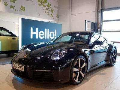 begagnad Porsche 911 Carrera 911 992 4S Sport Chrono 2020, Sportkupé 1 379 000 kr