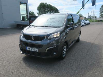 brugt Peugeot Expert L2 180Hk/Aut/Drag/Värmare