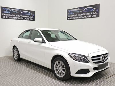 begagnad Mercedes 219 220 Benz C D BLUETECH mån 2016, Personbil500 kr
