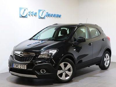 begagnad Opel Mokka 1.4 Turbo 140hk Premium