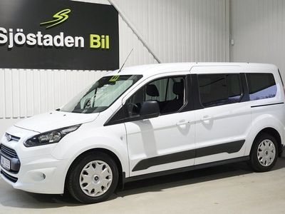 begagnad Ford Tourneo Connect PJ2