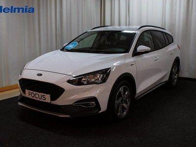 begagnad Ford Focus Active Combi 1.0 125 A Kombi