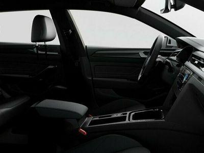 begagnad VW Arteon GTE SB SHOOTING BRAKE R-L 2021, Sedan Pris 549 900 kr