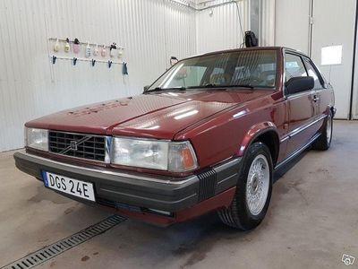 begagnad Volvo 780 2.3 Turbo Automat 165hk -90