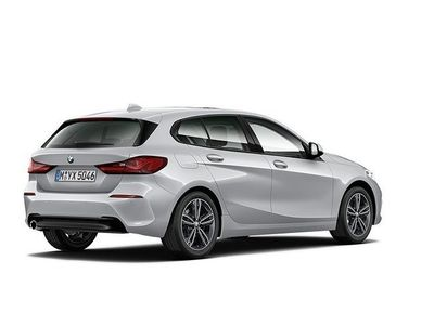 begagnad BMW 118 i Automat Model Sport *Panorama glastak*