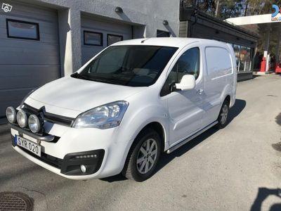 begagnad Citroën Berlingo HDI 100 Aut/Etg6 LÅNG-7 -17