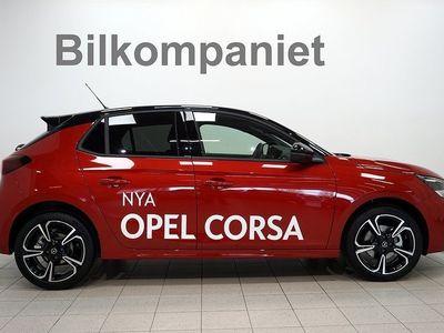 begagnad Opel Corsa GSI P130 Automat