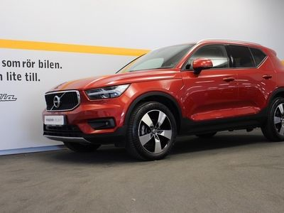 brugt Volvo XC40 D3 FWD Momentum Advanced Edition