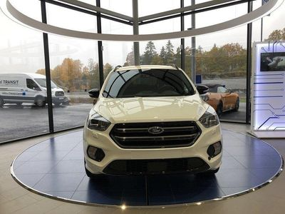 begagnad Ford Kuga ST-Line Edition 1.5 EcoBoost E85 Automat Euro 6 150hk