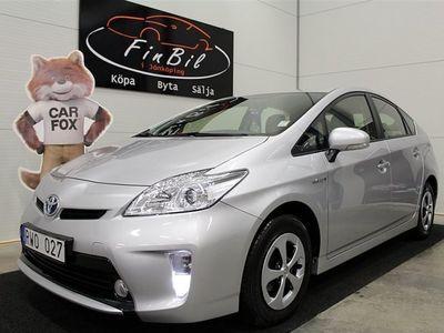 begagnad Toyota Prius 1,8 AUTOMAT,HYBRID,OBS 7000 MIL,NY BES,NY SERVIC,TOPPSKICK