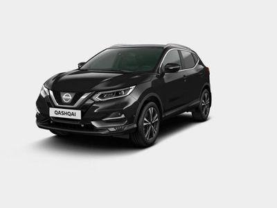 begagnad Nissan Qashqai DIG-T 160 Tekna 2WD DCT MY19 2019, SUV 261 900 kr