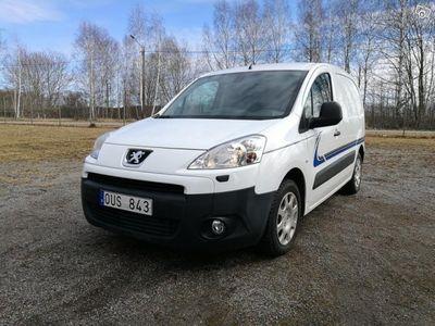 begagnad Peugeot Partner 1,6 Hdi -11
