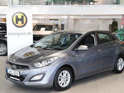 begagnad Hyundai i30 1.6 CRDi 5dr Premium 128 Hk -15