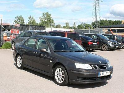 used Saab 9-3 SportSedan 1.8 Linear 122hk En Bruka -04