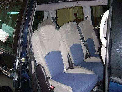 begagnad Citroën C8 2,0i SX 7-Sits -04