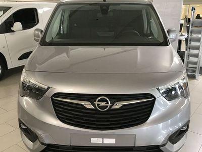 begagnad Opel Combo Launch Edition D100 Skåp L1