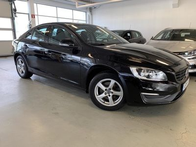 begagnad Volvo S60 D4 Business
