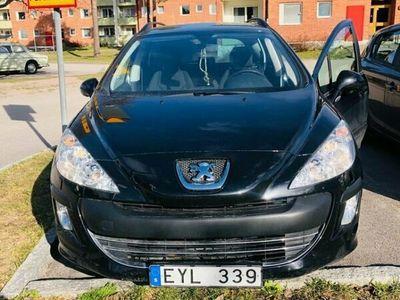 begagnad Peugeot 308 1,6 KOMBI