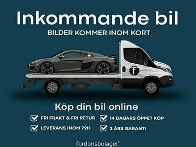 begagnad Mercedes E350 GLC BenzHybrid Coupe 4Matic AMG 2018, SUV Pris 519 000 kr