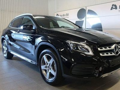 usata Mercedes GLA200 GLA 200 AMG-LINE