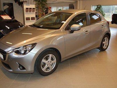 begagnad Mazda 2 5-dörrar 1.5 Skyactiv 90hk Euro 6 -16