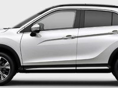begagnad Mitsubishi Eclipse Cross 1.5T CVT 4WD Komfort tillbehör 5.000:-