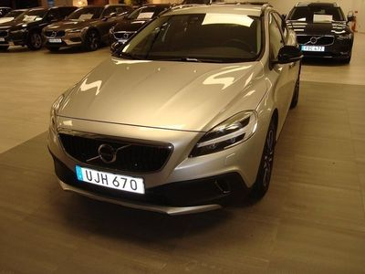 begagnad Volvo V40 CC D3 Business Advanced