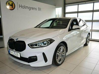 begagnad BMW 118 i Automat M-Sport Fartpilot