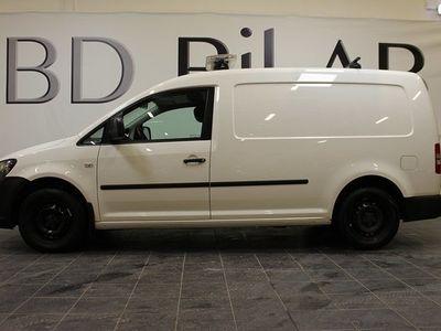 begagnad VW Caddy Maxi Life Caddy Maxi 1,6 TDI M-VÄRM V-INREDD 2013, Personbil 94 900 kr