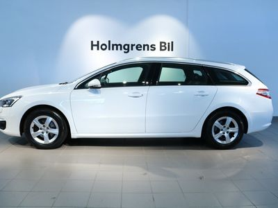 used Peugeot 508 SW Active 2,0 BlueHDi 150hk