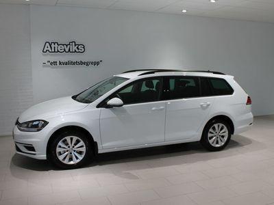 begagnad VW Golf Sportscombi 1.5 TSI 150hk