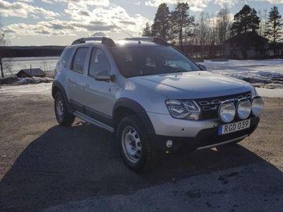 begagnad Dacia Duster Adventure
