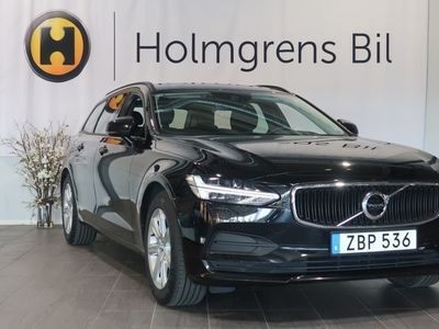 second-hand Volvo V90 D4 AWD Business (190hk) Drag / VOC