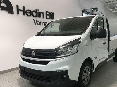 begagnad Fiat Talento L2H1 Pickup 125hk webasto