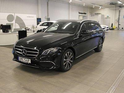 begagnad Mercedes E300 KOMBI/DEMOBIL