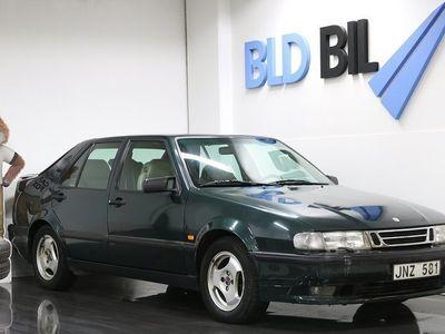 gebraucht Saab 9000 CS 2.0 Turbo 150hk -98
