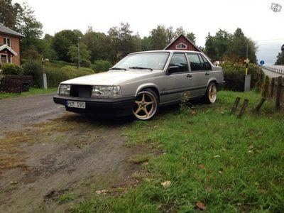 begagnad Volvo 944 -96