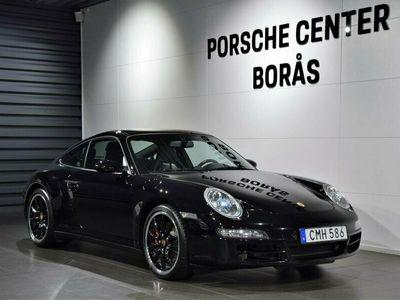 begagnad Porsche 911 Carrera 4S / Svensksåld / 1 brukare