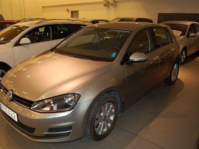 begagnad VW Golf 1,2 TSI 105 MASTERS -15