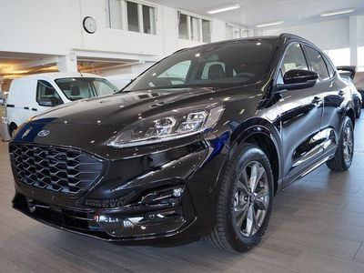begagnad Ford Kuga ST-Line X Plug-In Hybrid Aut 2020, SUV 449 000 kr