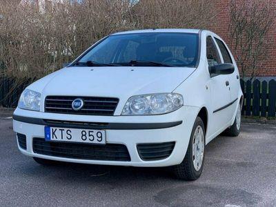 begagnad Fiat Punto 5D BI-POWER
