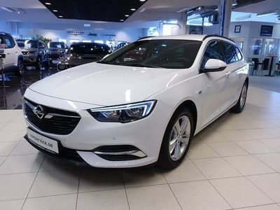 begagnad Opel Insignia SPORTS TOURER Enjoy 1.5 165Hk AT6 Backkamera