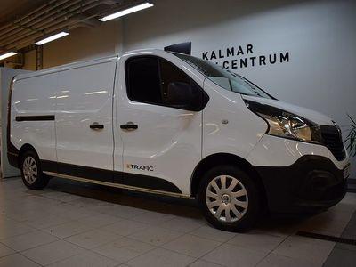 begagnad Renault Trafic 1.6 dCi 120hk