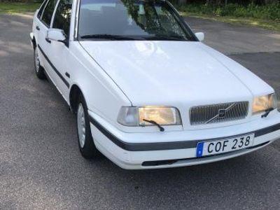 used Volvo 440 Besiktigad/Skattad till 2020 -95