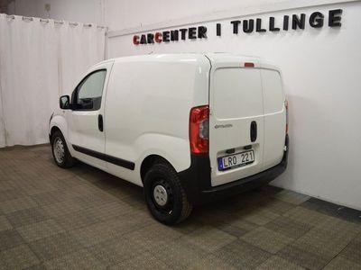 begagnad Citroën Nemo 1.3 HDI Skåp Auto Leasingsbar (7 -12
