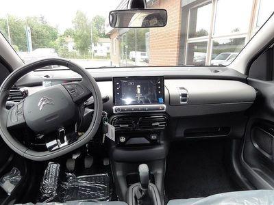 begagnad Citroën C4 Cactus BlueHDi 100Feel Pluspaket -15