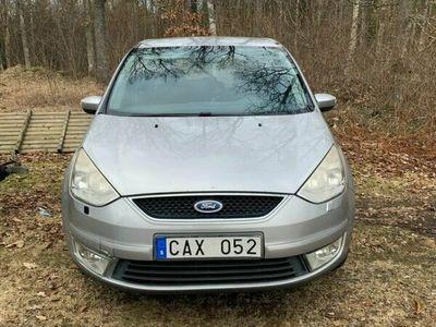 begagnad Ford Galaxy WA6